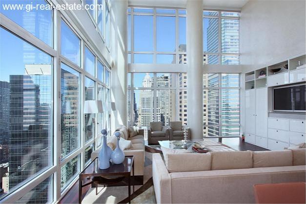 immobilien weltweit new york trump world tower. Black Bedroom Furniture Sets. Home Design Ideas